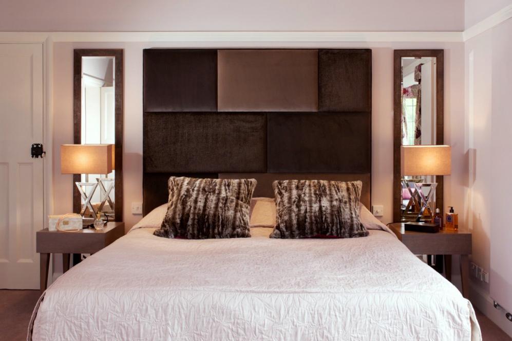 Interior designer birmingham suzanne barnes design for Hotel design uk